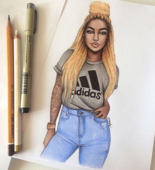 Natalia Madej Illustrations | Drawings Tumblr