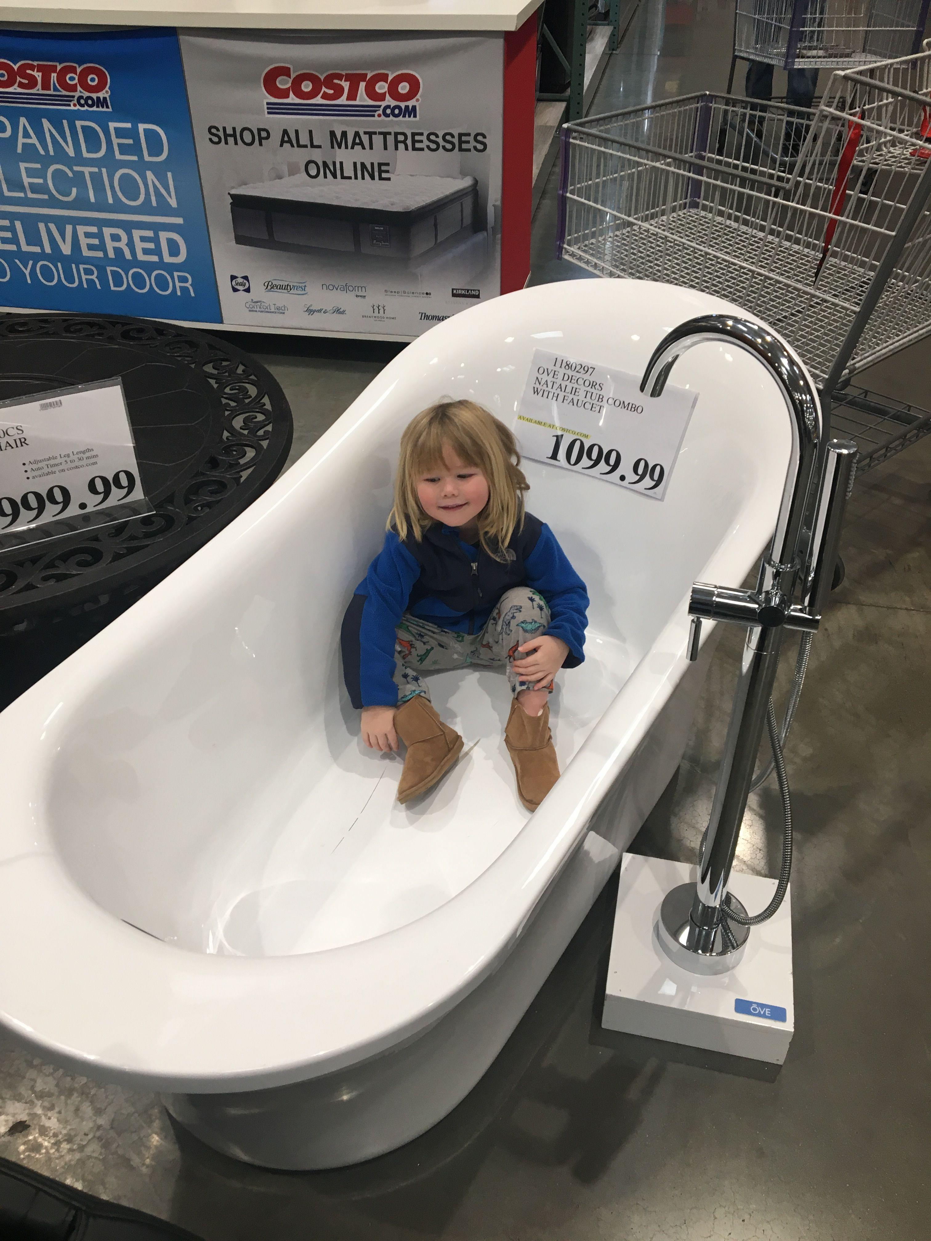 Great deal on bathtubs costco steam spa costco steam