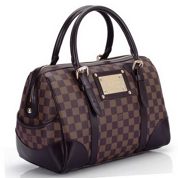 5aa4b42b3b58 Replica Louis Vuitton Damier Ebene Canvas Berkeley N52000 Model  54552891   209.00 http
