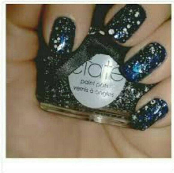 Ciate New NWT   Ciate nail polish, Sephora and Customer support