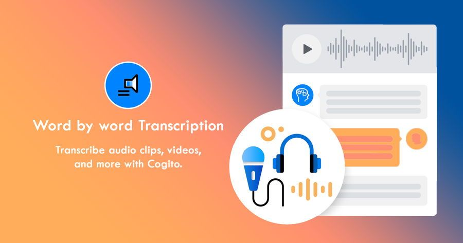 Transcribe Audio File To Text Free Online