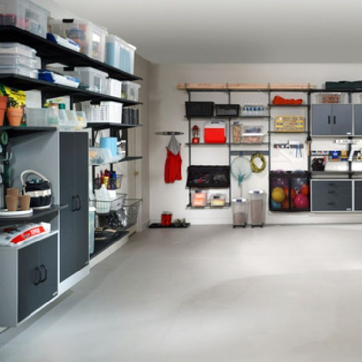5 Quick And Cheap Garage Organizing