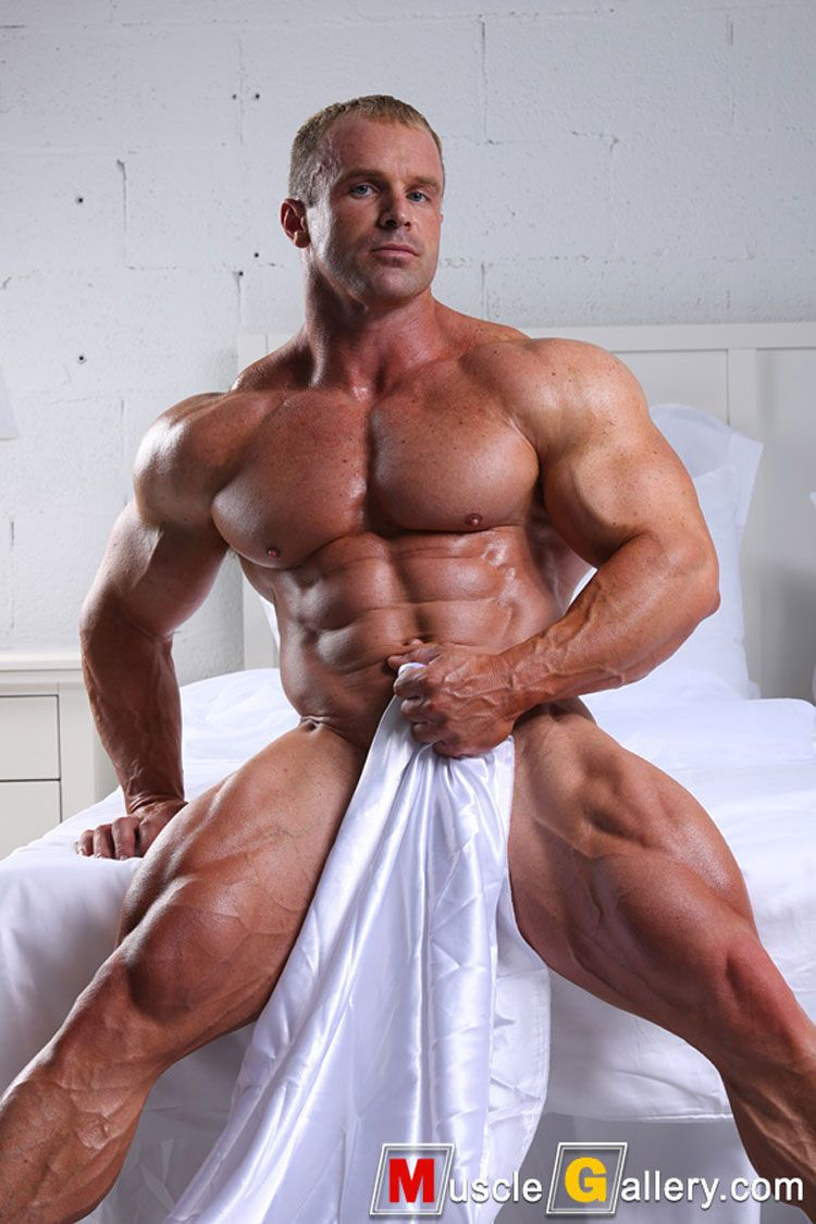 Mature Sexy Men 111