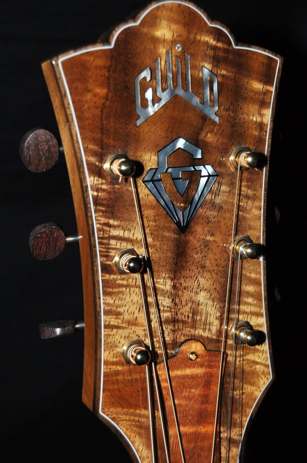 guild custom shop f30k 60th anniversary guitar guitar collectibles guild acoustic guitars. Black Bedroom Furniture Sets. Home Design Ideas