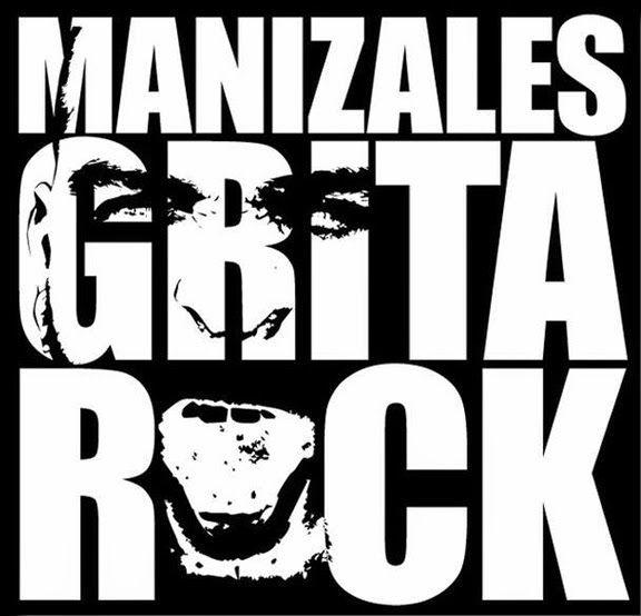 Music Festivals: FESTIVAL MANIZALES GRITA ROCK #colombia