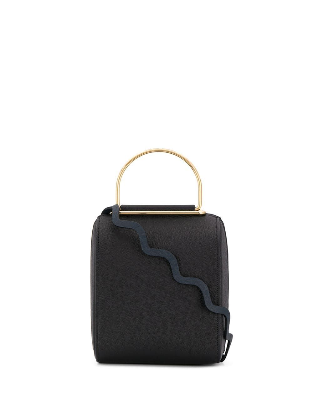 d0e6635eea Roksanda Besa shoulder bag - Black in 2019 | Products | Bags ...