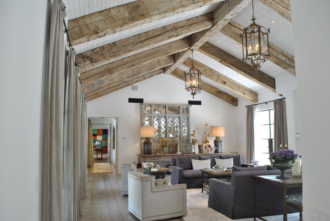 Drapery hardware by Helser Brothers inc. interiordesign