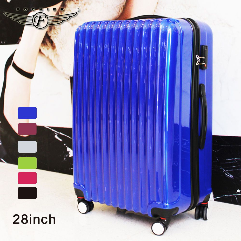 SALE SALE SALE!!!!!! 1 x 28 inch Luggage 4 Wheel Spinner Trolley ...