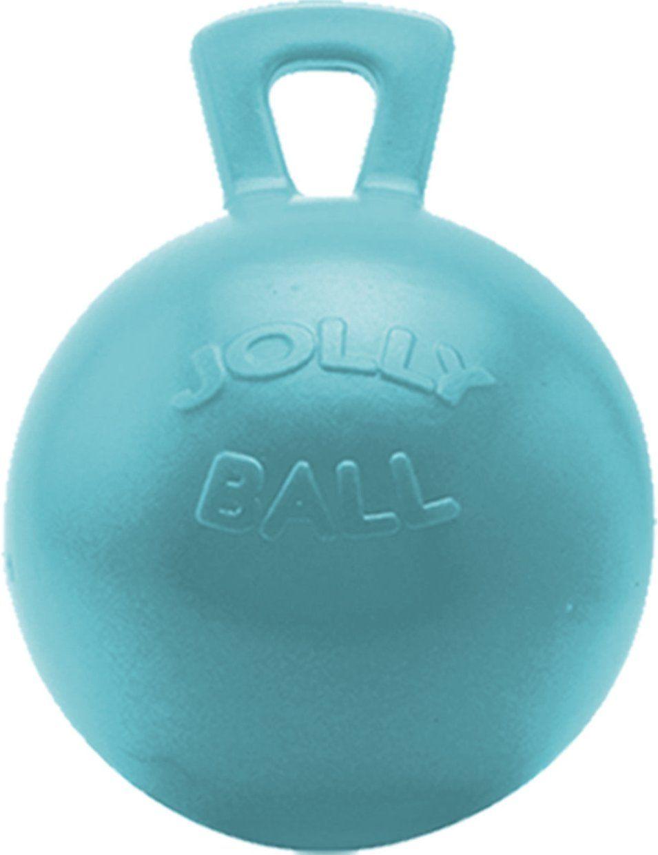 Help Alleviate Stall Boredom With Horsemen S Pride Jolly Ball