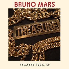 """Treasure Remixes"" by Bruno Mars #shopamazon #NewMusicTuesday #brownsugarpromotionsllc"