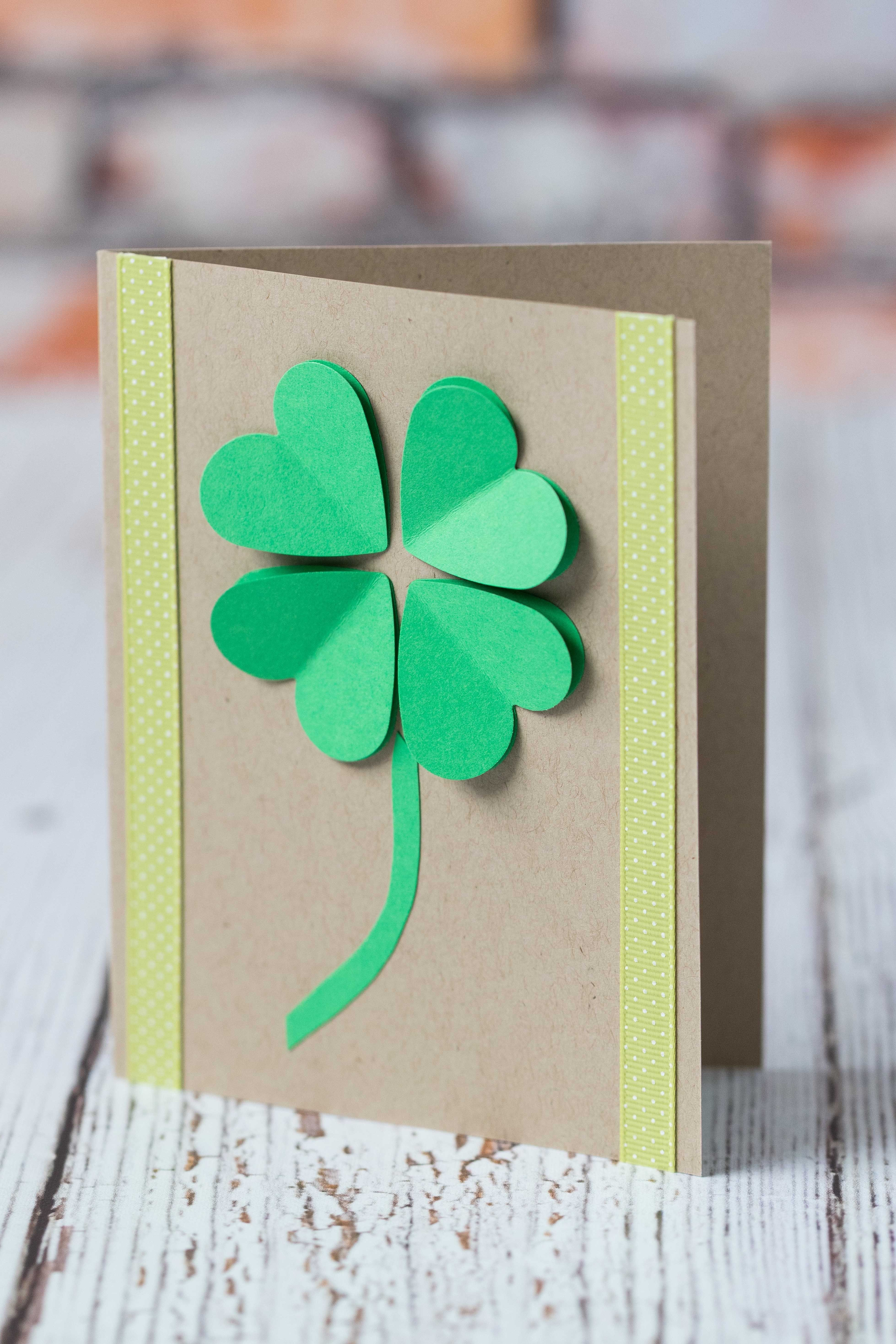 st patrick's day gifts to make