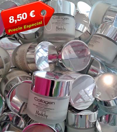 Oferta: Crema collagen reafirmante y antiarrugas