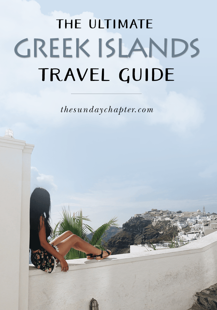 Wrapped with crystal turquoise waters and sprinkled with sun-bleached ruins, the Greek islands will fill your imagination with rich histroy, your belly with local flavours and your soul with tranquili