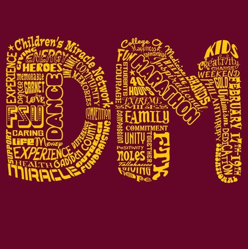 7d89c3c4f Noles 4 Kids || KEN YOUNG CO || shirt design, tshirt design ideas,  inspiration, event shirts, fundraiser event, for the kids, children's  miracle network ...