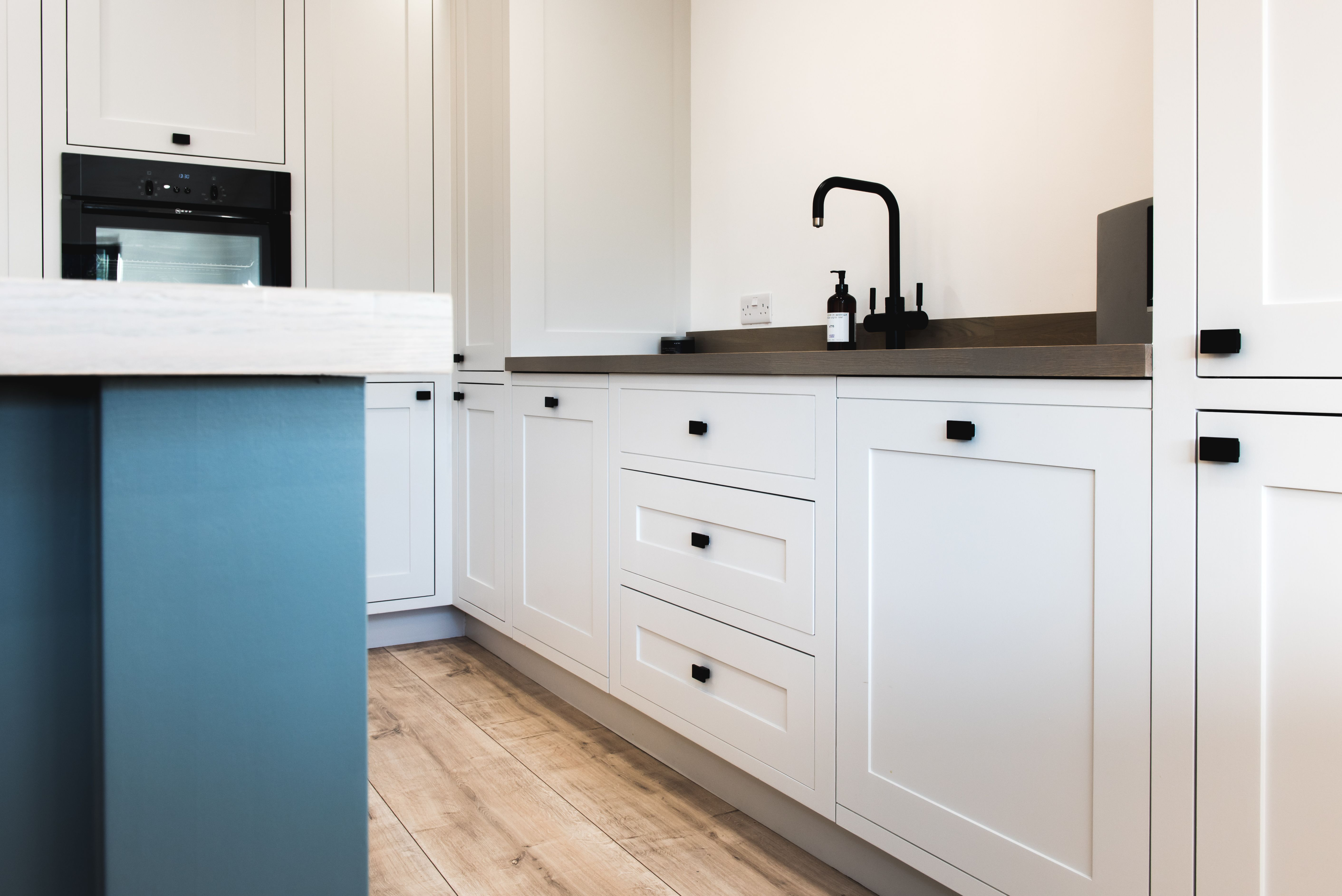 Andrew sims shaker style kitchen andrew sims bespoke kitchens
