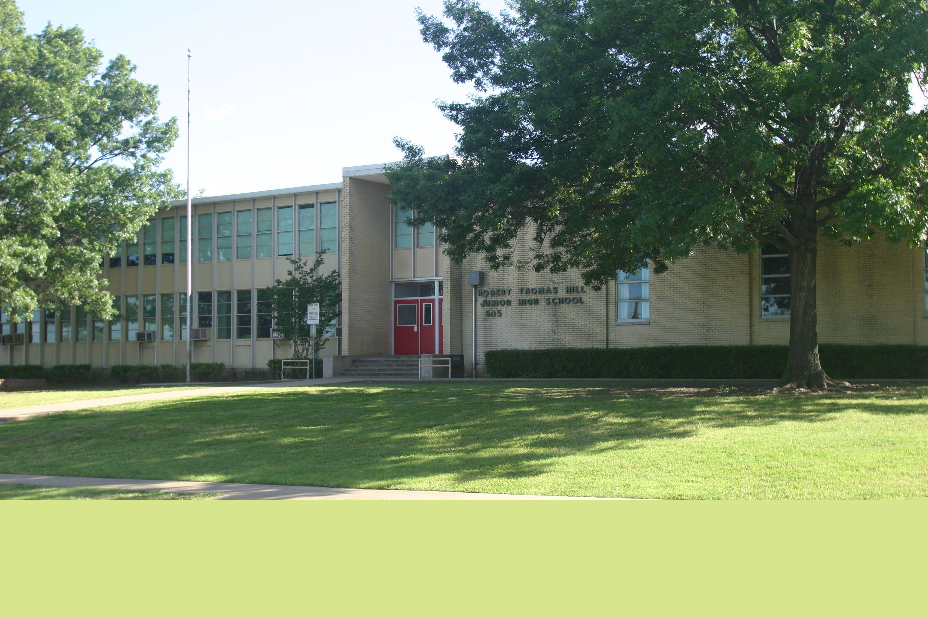 Robert T Hill Middle School Robert T Hill Middle School Beakers Lab Supplies Middle School