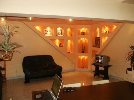 35 modele rigips si lucrari idei pentru acas pinterest. Black Bedroom Furniture Sets. Home Design Ideas