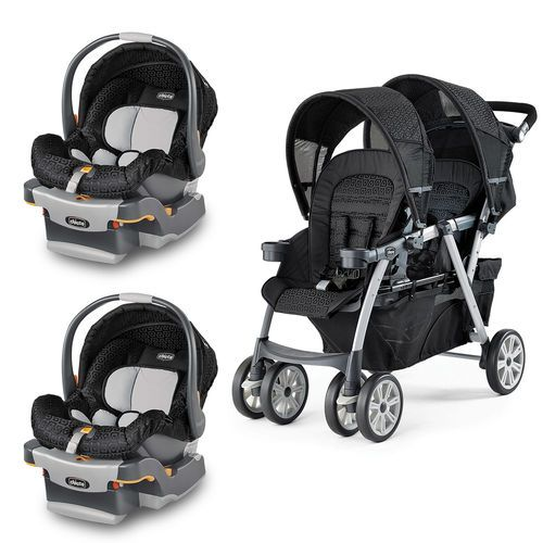 Using a travel system makes it easy for you to transition baby from ...