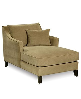 Berkley Chaise Lounge Chair Living Room Furniture