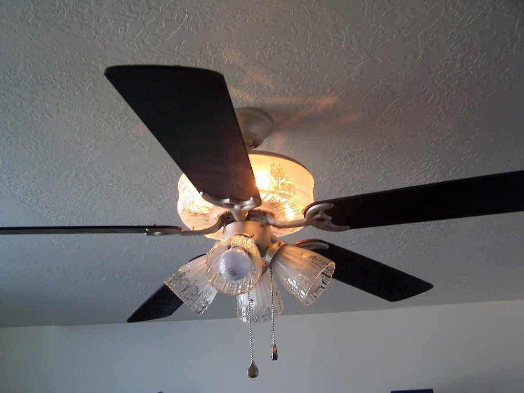 Rustic Ceiling Fan Blades House Lighting Design Ideas Ceiling Fan Hunter Ceiling Fans Ceiling Fan With Light
