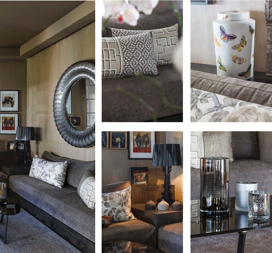 Salon marocain accessoires id es de d coration for Accessoire decoration salon