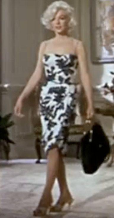 Love This Dress Marilyn Monroe Dresses