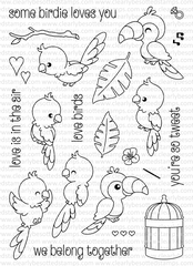 Some Birdie Loves You