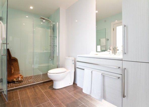 Fabulous Flooring Options For The Bathroom Acrylic Shower Walls Bathroom Wall Panels Bathroom Flooring Options