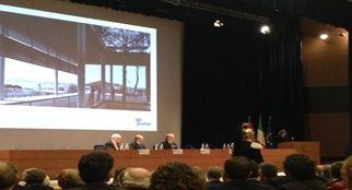 """Montezemolo: """"Tigem opportunità di sviluppo per Italia e Sud"""""""