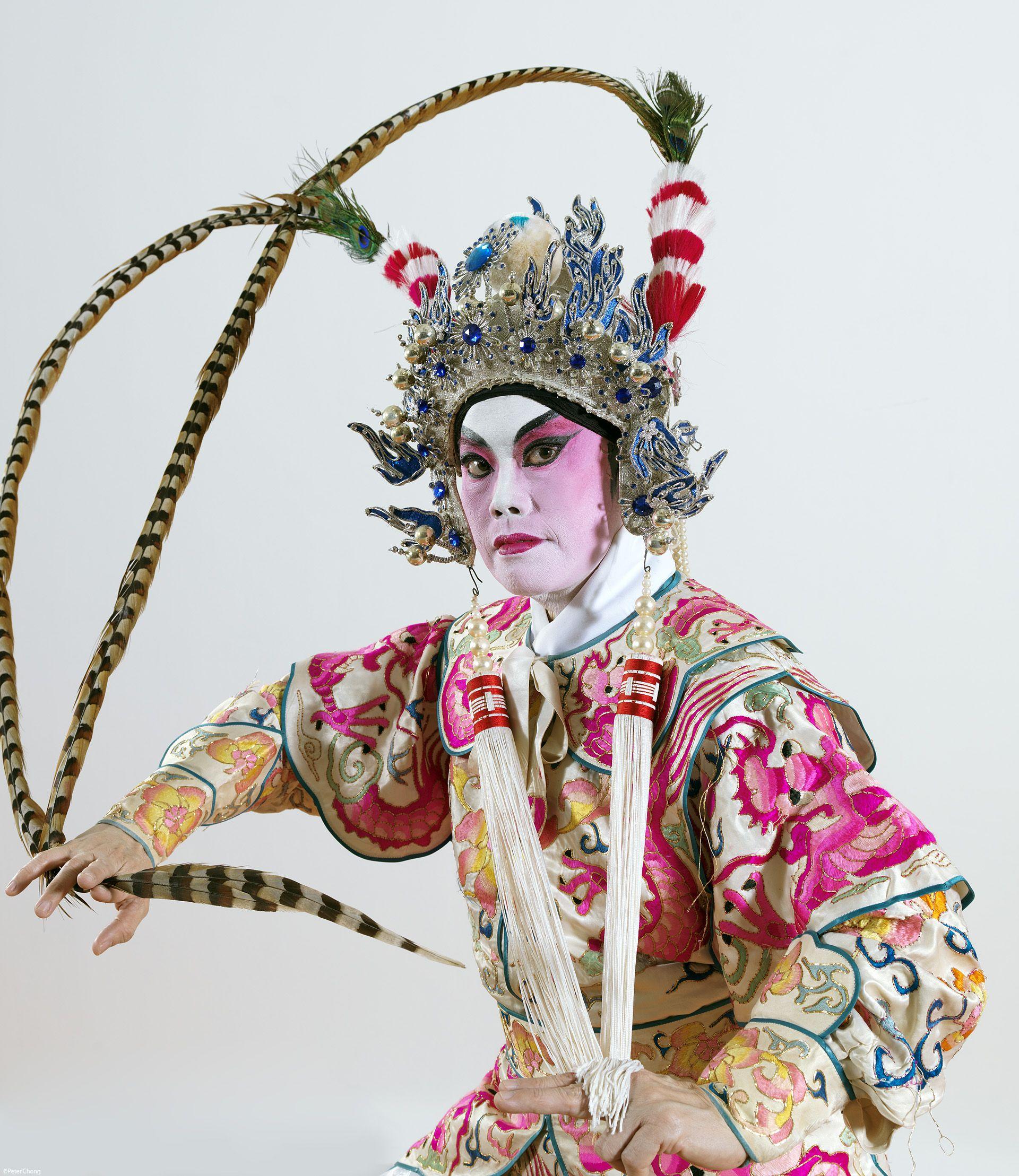 Countries Cultures China: Chinese Art, Opera, China Art