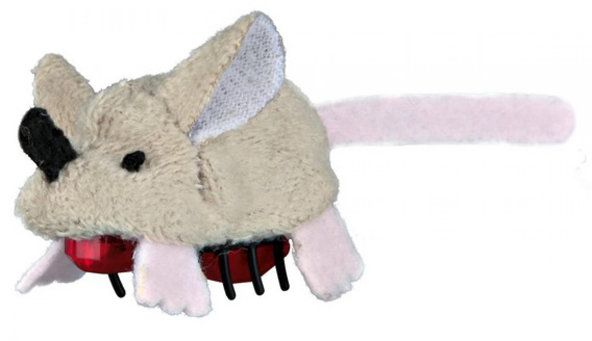 Trixie värinähiiri kissan lelu