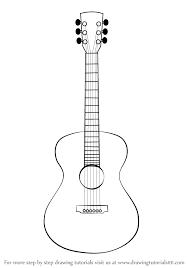 Guitar Drawing Outline : guitar, drawing, outline, Image, Result, Outline, Drawing, Guitar, Drawing,, Sketch,