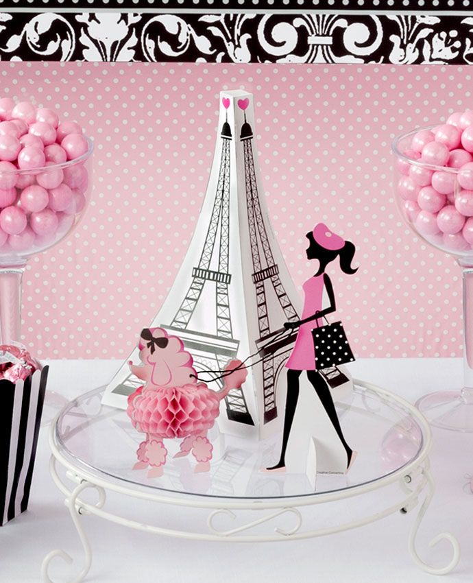 Paris Themed Home Decor: How To Plan The Perfect Paris Themed Party