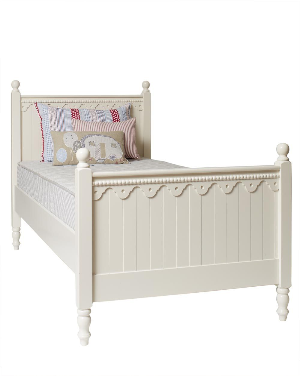 PROVIDENCE SINGLE BED | Furniture | Pinterest