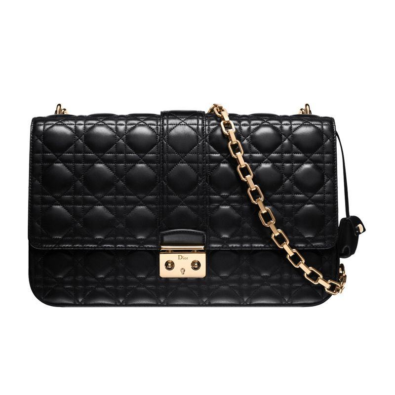 Dior M900 Black Leather Miss Bag The Collection Is One Of Emblematic Lines Haute Couture And Has A Perfume Same