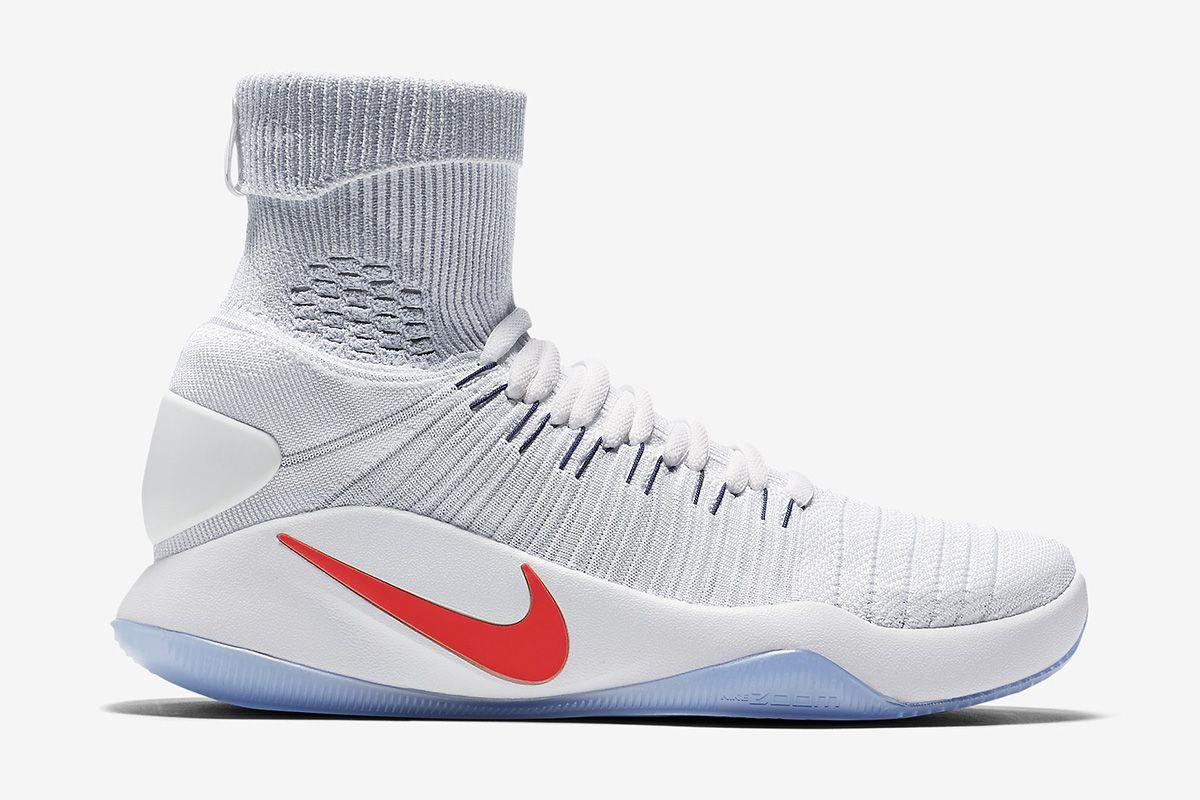 0470818e97b2 Nike Hyperdunk 2016 Flyknit