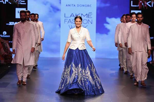3 Anita Dongre  love  inspired lakme fashion 2016 summer resort collection (4)