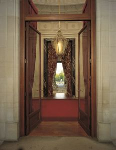 View From The Oval Hall Waddesdon Photo John Bigelow Taylor C The