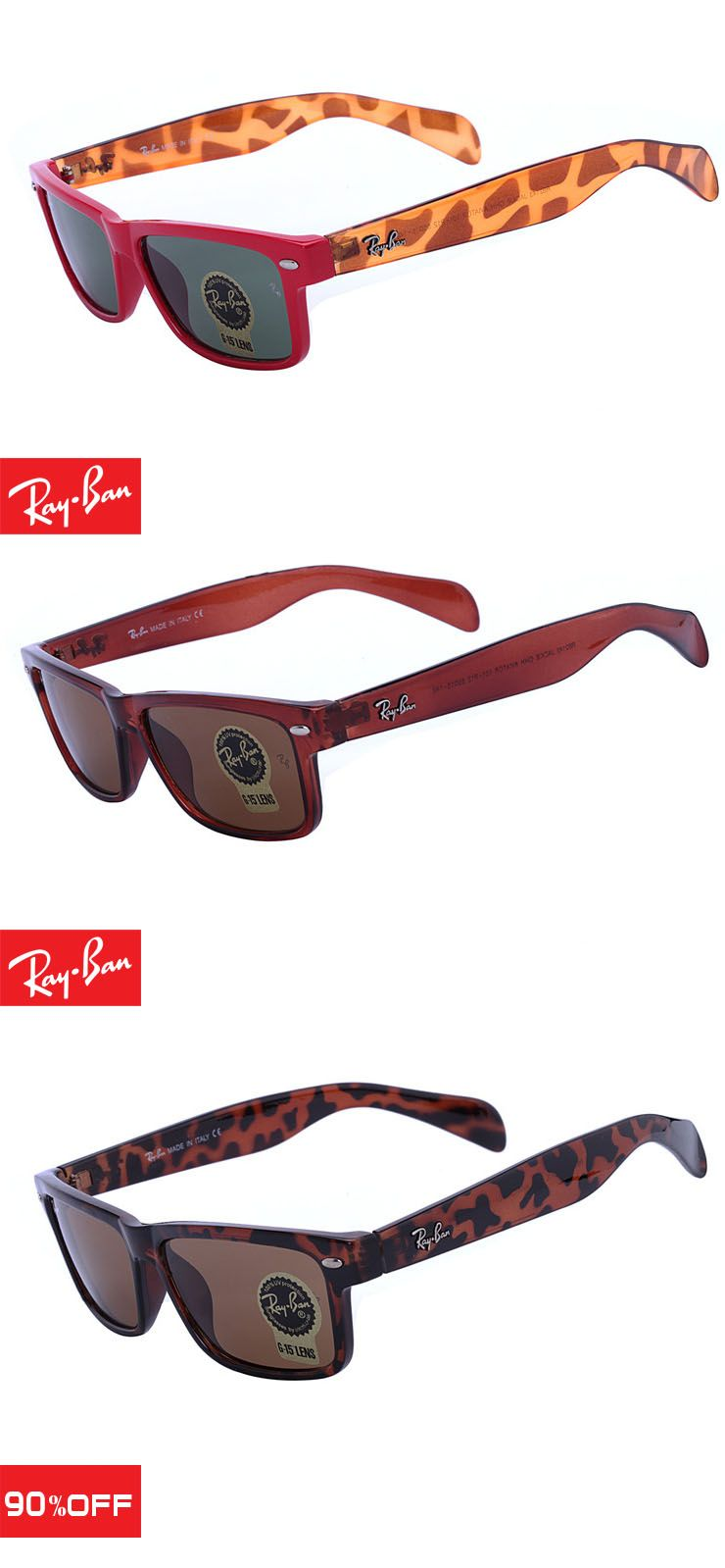 0e306eb07d5 cheap but nice Ray-Ban sunglasses Fashion And Cheap Ray Ban Sunglasses  Brown Frame Is