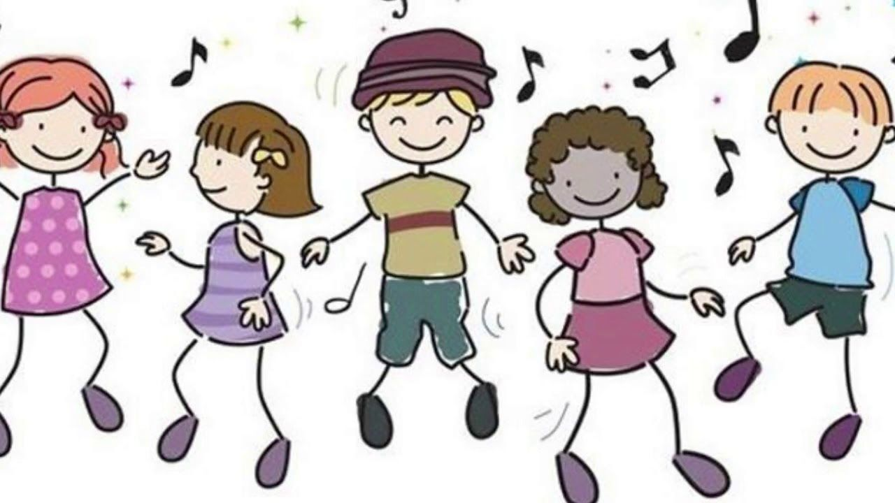 Pin by University of Early Childhood on Arts Dance, Kids