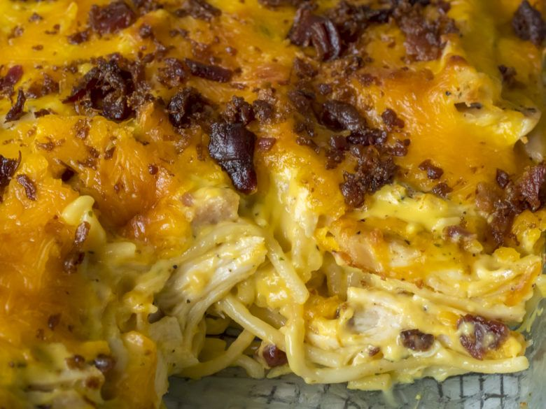 Our 15 Favorite Church Potluck Recipes images