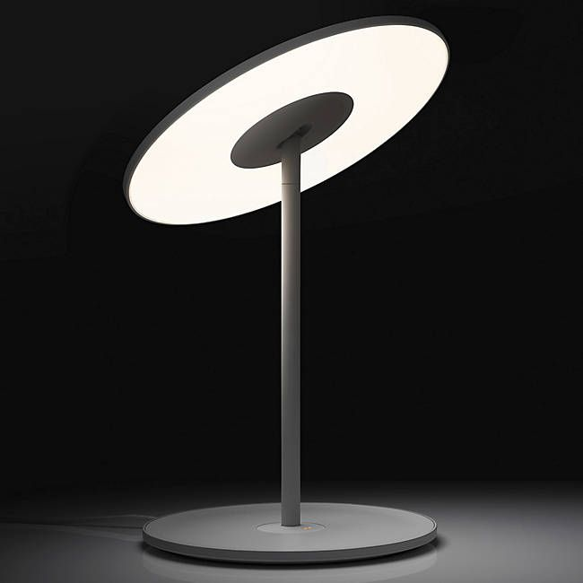 Circa Table Lamp by Pablo Designs
