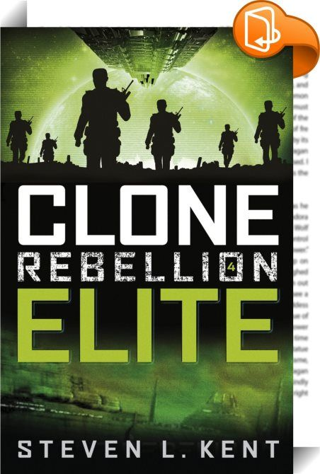 Clone Rebellion 4: Elite    ::  2514 n.Chr.: Eine unaufhaltsame Alien-Armee hält auf die Erde zu und droht die Kolonien der Vereinigten Obrigkeit eine nach der anderen auszulöschen. Es liegt nun an Wayson Harris, dem geächteten Klon, und seiner Truppe das letzte Gefecht auf dem Planeten von New Copenhagen auszutragen - entweder sie gewinnen den Kampf und damit den Krieg oder werden alles verlieren.