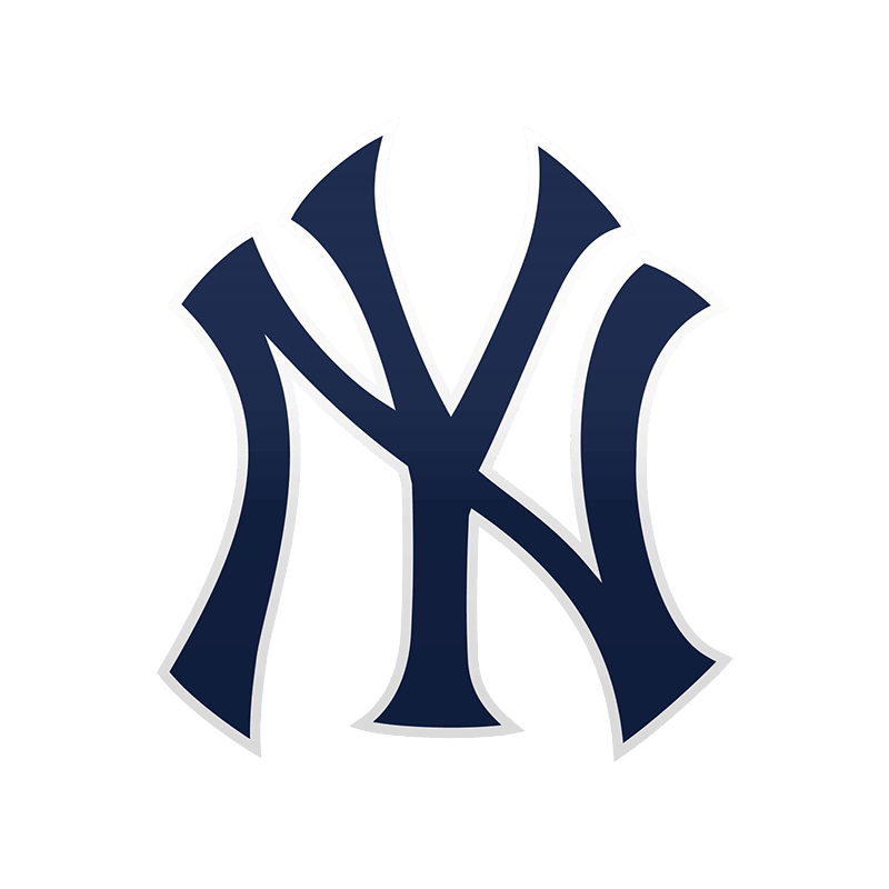 new york yankees schedule stats roster news and more fox sports rh pinterest com new york yankees ny logo font