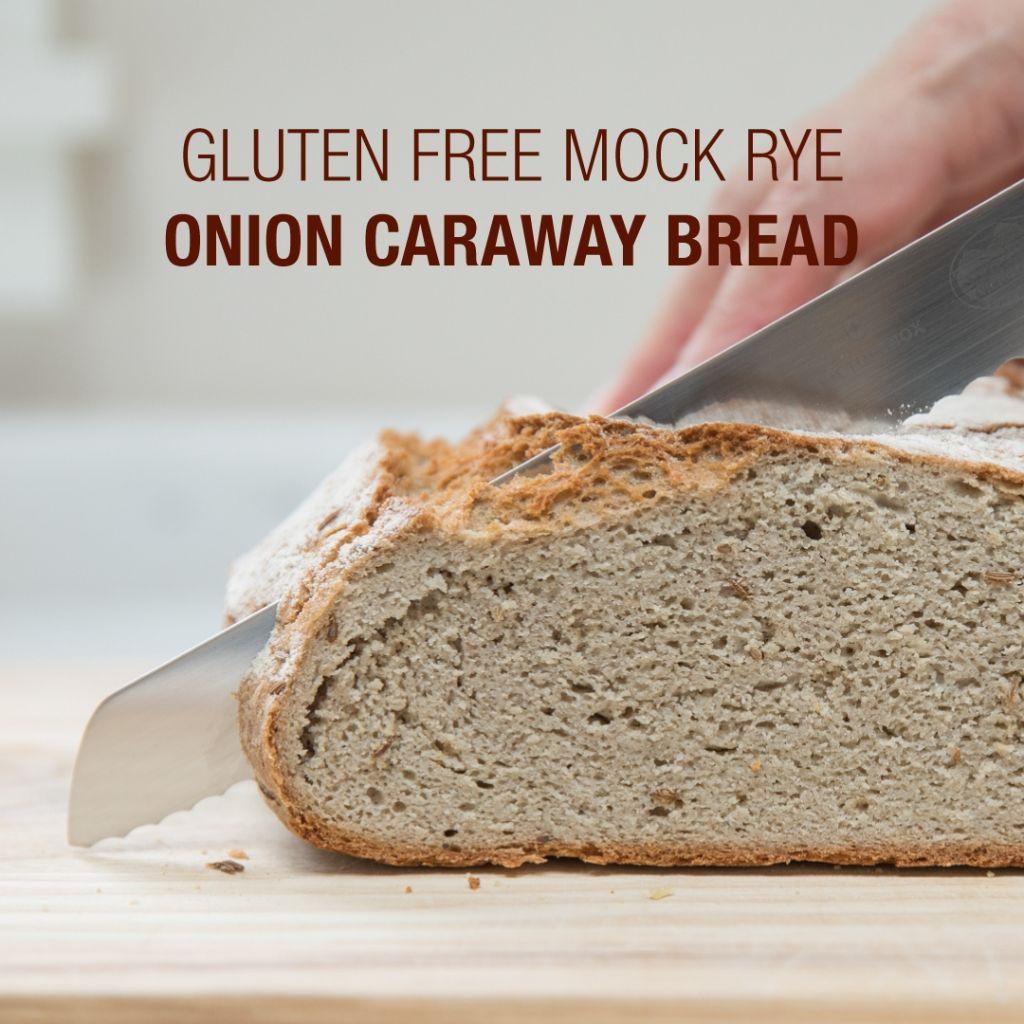 Jovial Foods Gluten Free Recipes Bread Wheat Free Recipes Gluten Free Bread