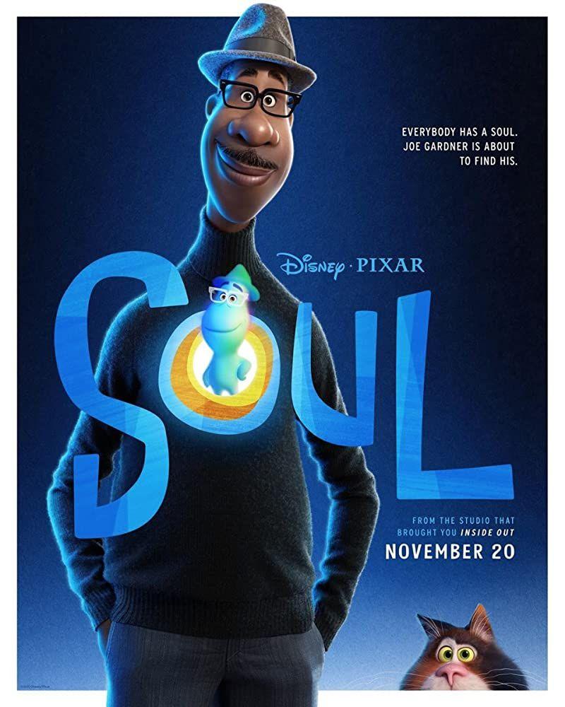 123Movies.Watch Soul (2020) Movies Online Free | Soul movie, Pixar,  Animation movie