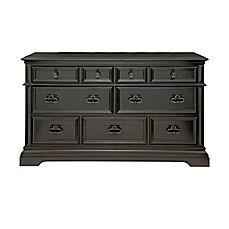 image of Pulaski Brookfield Dresser