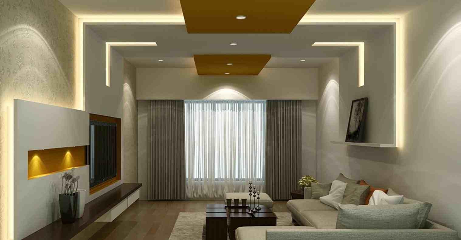 16 Magnetic Bedroom False Ceiling Light Fixtures I