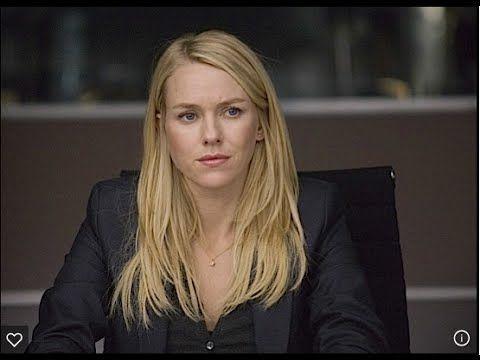 Dawn Anna Lifetime movie (2005)