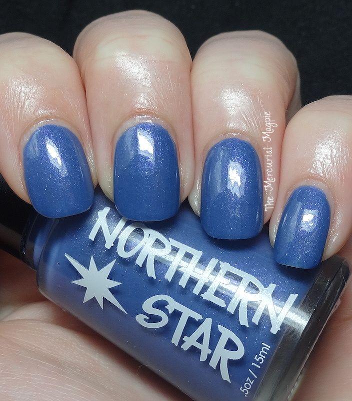 Northern Star Polish Night Swimming